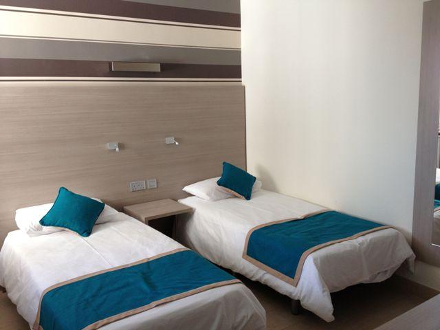 Мальта - Malta, резиденция (отель) Дейз Инн - Days Inn