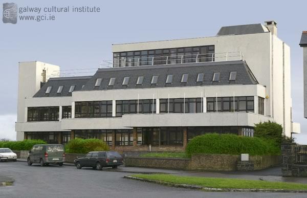 Galway Cultural Institute - Ирландия - обучение английскому языку в Ирландии, курсы английского языка в Ирландии
